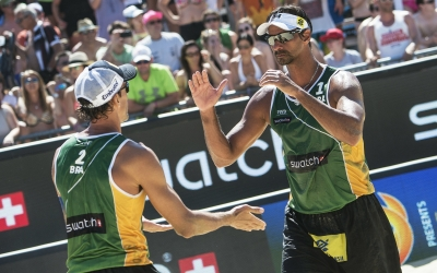 Legend Ricardo pumped for #FTLMajor debut