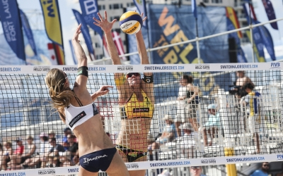 Super start for new girls at #FTLMajor