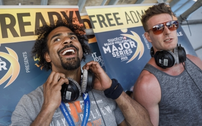 Hayemaker hits the #FTLMajor
