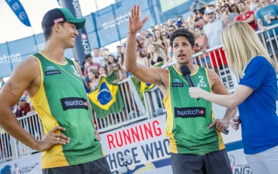 Brazil reign supreme at #FTLMajor