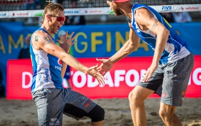 Thriller! Casey on #FTLMajor chance