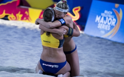 Qualifiers to meet in #FTLMajor semifinal