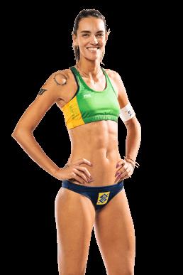 Fernanda Alves Nude Photos 28